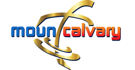Logo of Great Mount Calvary